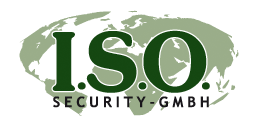 I.S.O. Security